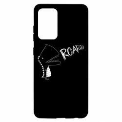 Чохол для Samsung A52 5G Dinosaur roar