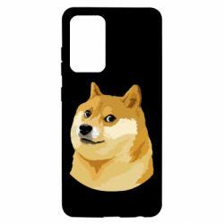 Чохол для Samsung A52 5G Doge