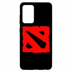 Чохол для Samsung A52 5G Dota Logo Доту