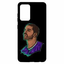 Чохол для Samsung A52 5G Drake