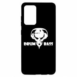 Чохол для Samsung A52 5G Drumm Bass