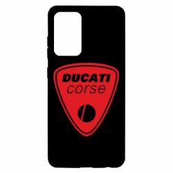 Чохол для Samsung A52 5G Ducati Corse