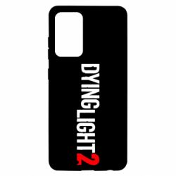 Чохол для Samsung A52 5G Dying Light 2 logo