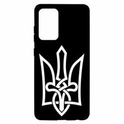 Чехол для Samsung A52 5G Emblem 22
