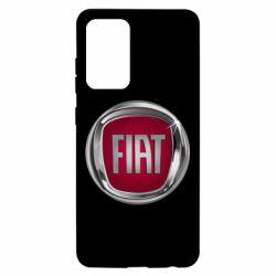 Чохол для Samsung A52 5G Emblem Fiat