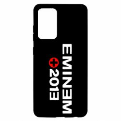 Чохол для Samsung A52 5G Eminem 2013