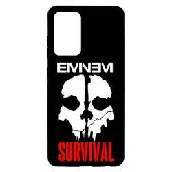 Чохол для Samsung A52 5G Eminem Survival
