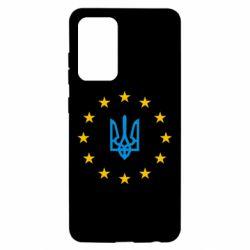 Чохол для Samsung A52 5G ЕвроУкраїна