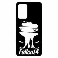 Чехол для Samsung A52 5G Fallout 4 Art