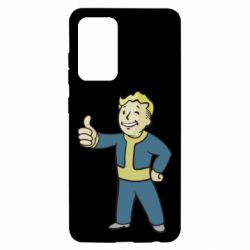 Чехол для Samsung A52 5G Fallout Boy