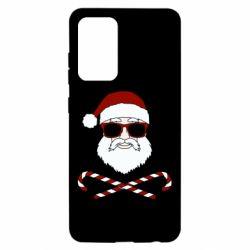 Чохол для Samsung A52 5G Fashionable Santa