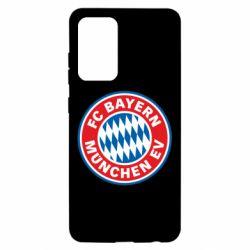 Чохол для Samsung A52 5G FC Bayern Munchen