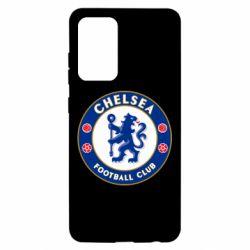 Чехол для Samsung A52 5G FC Chelsea