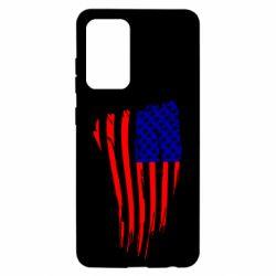 Чохол для Samsung A52 5G Прапор США