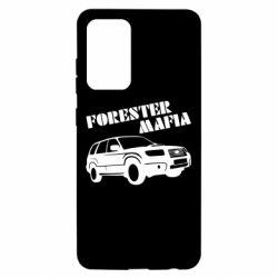 Чехол для Samsung A52 5G Forester Mafia