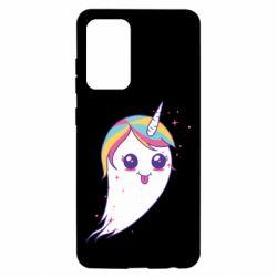 Чохол для Samsung A52 5G Ghost Unicorn