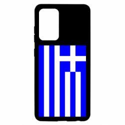 Чохол для Samsung A52 5G Греція