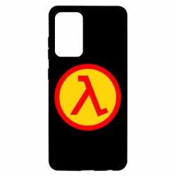 Чохол для Samsung A52 5G Half Life Logo