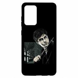 Чехол для Samsung A52 5G Harry Potter