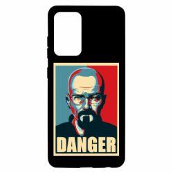 Чохол для Samsung A52 5G Heisenberg Danger