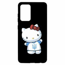 Чехол для Samsung A52 5G Hello Kitty UA