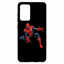 Чохол для Samsung A52 5G Hero Spiderman