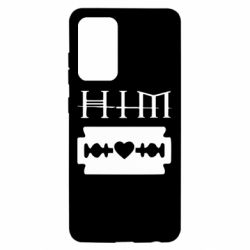 Чохол для Samsung A52 5G HIM