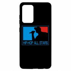 Чохол для Samsung A52 5G Hip-hop all stars