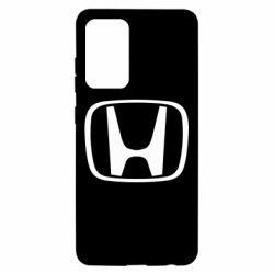 Чохол для Samsung A52 5G Honda Logo
