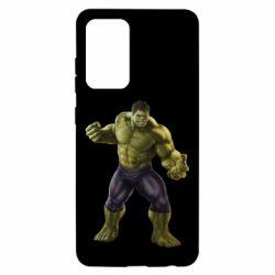 Чохол для Samsung A52 5G Incredible Hulk 2