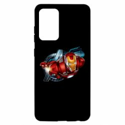 Чохол для Samsung A52 5G Iron Man and Avengers