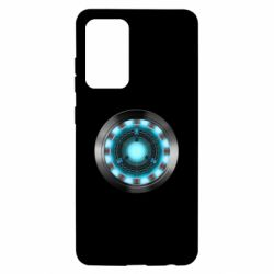 Чехол для Samsung A52 5G Iron Man Device