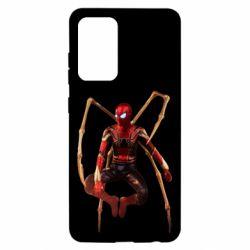 Чохол для Samsung A52 5G Iron man spider