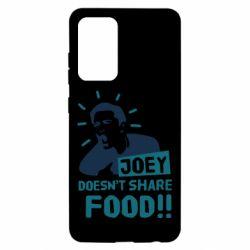 Чехол для Samsung A52 5G Joey doesn't share food!