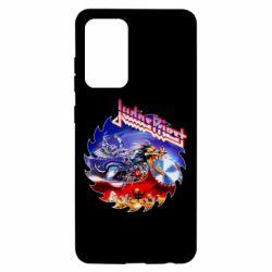 Чохол для Samsung A52 5G Judas Priest
