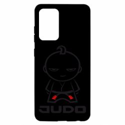 Чохол для Samsung A52 5G Judo Fighter
