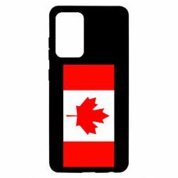 Чохол для Samsung A52 5G Канада
