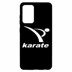 Чохол для Samsung A52 5G Karate