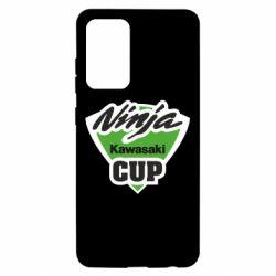 Чохол для Samsung A52 5G Kawasaki Ninja Cup