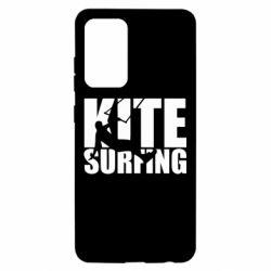 Чохол для Samsung A52 5G Kitesurfing