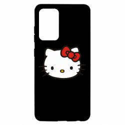 Чохол для Samsung A52 5G Kitty
