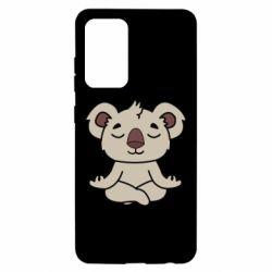 Чехол для Samsung A52 5G Koala