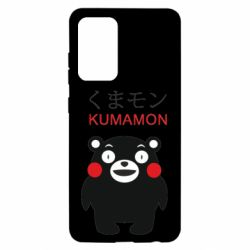 Чохол для Samsung A52 5G Kumamon