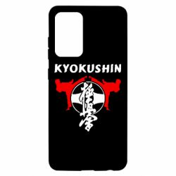 Чехол для Samsung A52 5G Kyokushin