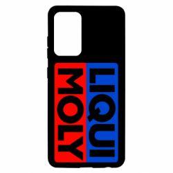 Чохол для Samsung A52 5G LIQUI MOLY