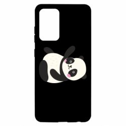 Чехол для Samsung A52 5G Little panda