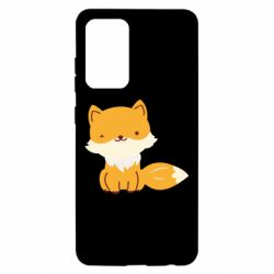 Чехол для Samsung A52 5G Little red fox