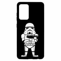 Чохол для Samsung A52 5G Little Stormtrooper