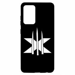 Чохол для Samsung A52 5G Logo X-Men and Blades