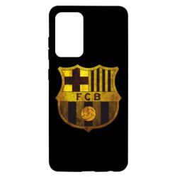 Чохол для Samsung A52 5G Логотип Барселони